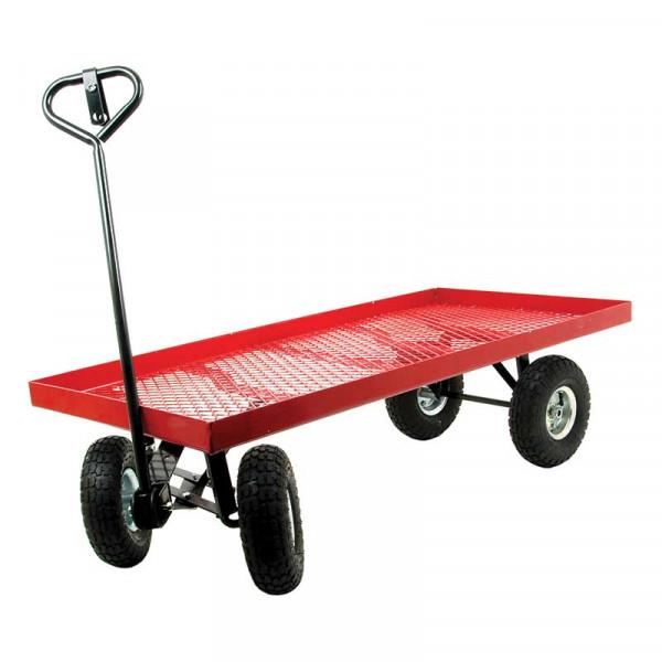 Transportwagen für Werkstätten