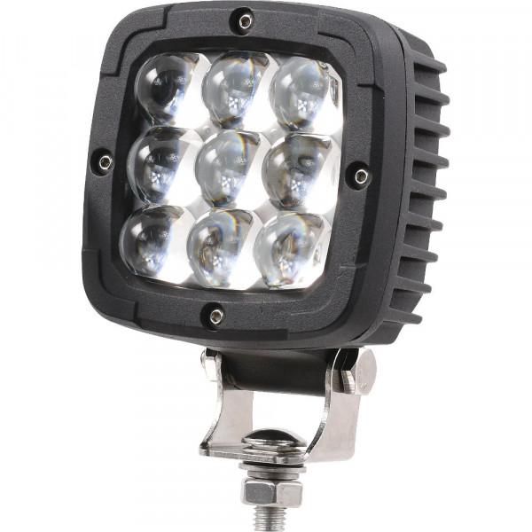 LED Scheinwerfer Blau, 400 Lumen