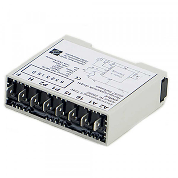 Etronic Steuerung II T 24V AC Ehrle Hochdruckreiniger